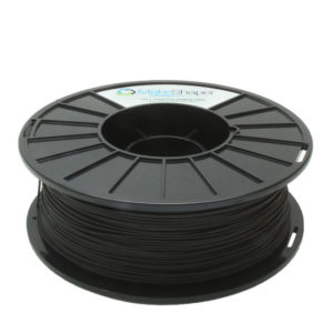 Carbon Fiber PLA, carbon fiber filament, 1.75mm filament spool, 1.75 mm filament spools