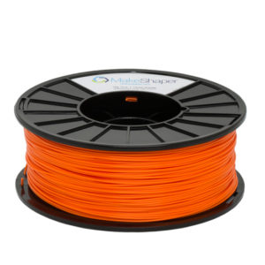 orange pla filament, orange pla, orange pla 1.75 filament, orange pla 1kg