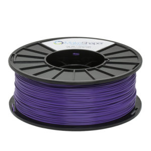 purple abs filament, purple abs, purple abs 1.75 filament, purple abs 1kg, purple abs 2.85 filament