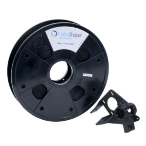fusion f360 adapter, 650g tpu filament, FDA flexible filament, FDA filament,FDA compliant filament