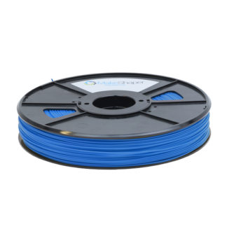 Blue PLA for Makerbot Printers, makerbot pla filament