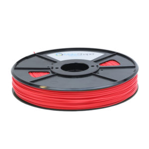 red pla for makerbot, pla filament for makerbot