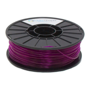 Translucent Purple PETG