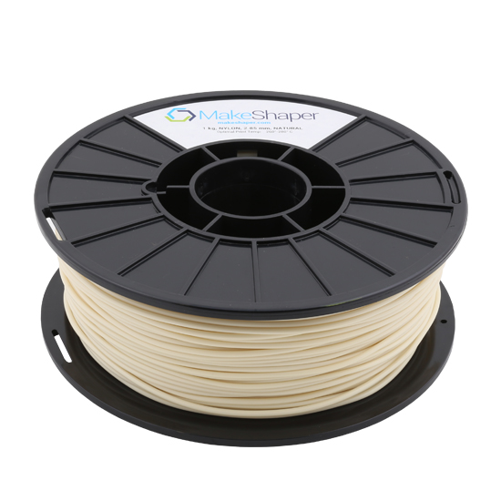 Natural Nylon Filament 2.85
