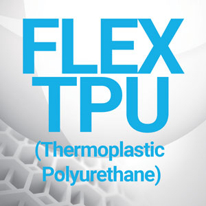 Flexible TPU Filament