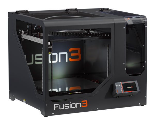 Fusion3-F410—Printer-Only
